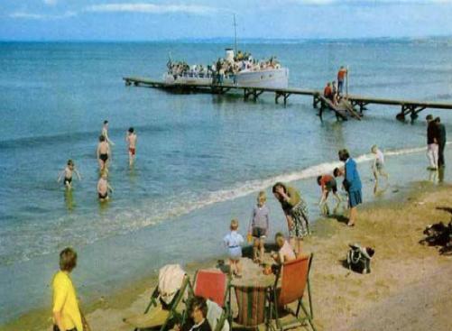 1960s – Shaping fond memories at Portobello