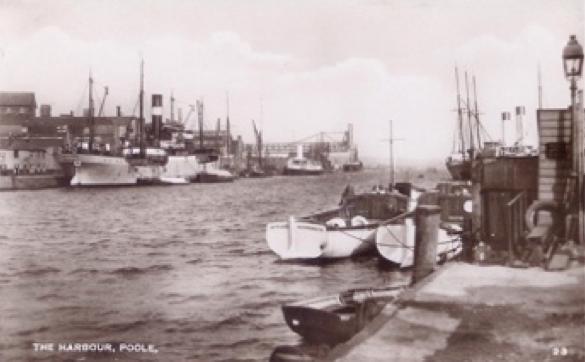Bournemouth's Skylark fleet arrives!